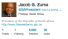 JZ's Twitter Account