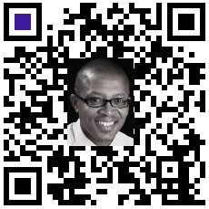 Personalised BraWilly-QR-Code