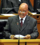 JZ delivering 2012 SONA