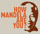 How Mandela Are You