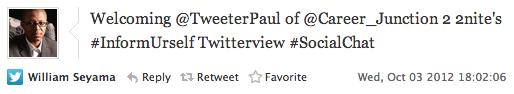 """<3_Oct_12_InformUrself_Twitterview _Intro.pngf"""" alt=""""3-Oct-12 InformUrself Twitterview Intro"""">"""