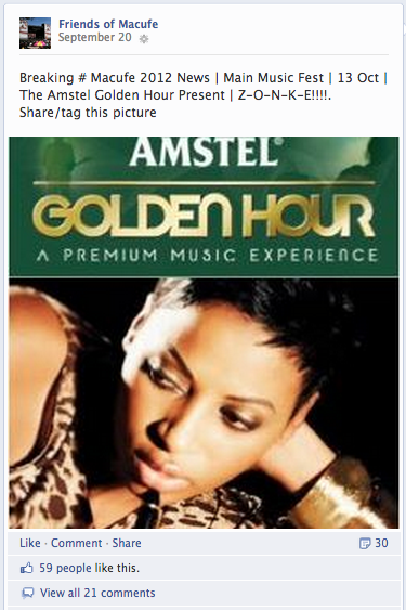"<img src=""macufe_2012_zonke_amstel_golden_hour_1.png"" alt=""Macufe 2012 - Zonke at Amstel Golden Hour 1"">"
