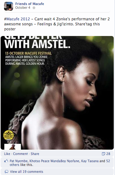 """<img src=""""macufe_2012_zonke_at_amstel_golden_hour_3.png"""" alt=""""Macufe 2012 - Zonke at Amstel Golden Hour 3"""">"""