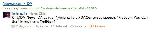 """<img src=http://""""DACongress_2012_Tweet_2.gif""""?w=812 alt=""""#DACongress 2012 Tweet2"""">"""