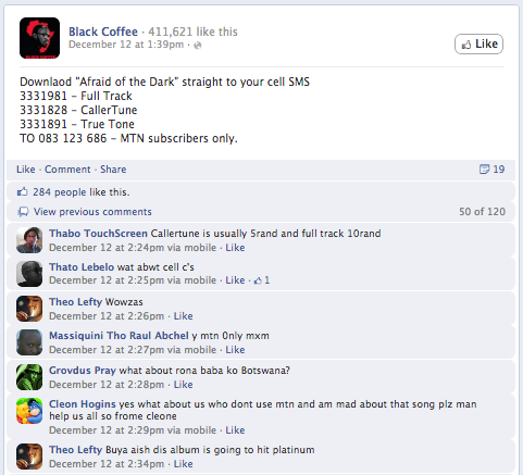 """<img src=http://""""Black_Coffee_Facebook_Page_Post.png""""?w=416&h=377 alt=""""Post from Black Coffee Facebook Page"""">"""