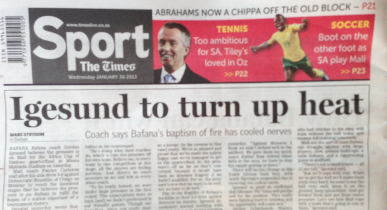 "<img src=http://""AFCON_Article_The?w=608&h=332 _Times_30_January_2013.png"" alt=""AFCON Article The  Times - 30 January 2013"">"
