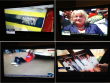Daveyton Police Brutality on many TV channels