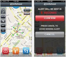 Unitehood App - December 2013
