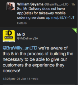 """<img src=""""Twitter_Response_Mr_Delivery_Jan_20143.gpn"""" alt=""""Twitter Response by Mr Delivery,  Jan 2014"""">"""